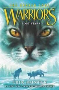 image of Warriors: The Broken Code #1: Lost Stars