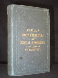 First Principles of General Knowledge