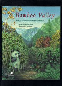 Bamboo Valley : A Story of a Chinese Bamboo Forest