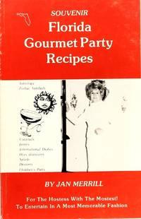 image of Souvenir Florida Gourmet Party Recipes