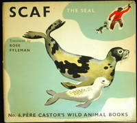 Scaf The Seal