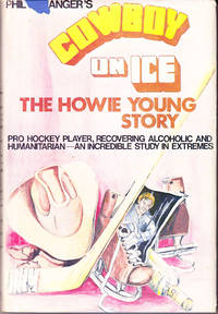 image of Cowboy on Ice: The Howie Young Story
