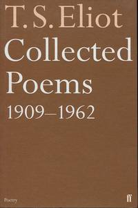 image of Collected Poems 1909-1962