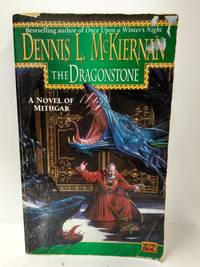 image of The Dragonstone: A Novel of Mithgar