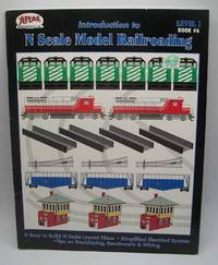 image of Introduction to N Scale Model Railroading (Level 1, Book #6)