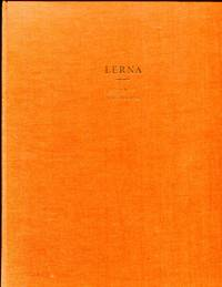 Lerna: A Preclassical Site in the Argolid, Results of Excavations Conducted By the American School of Classical Studies at Athens, Volume II:The People by Angel, J. Lawrence - 1971