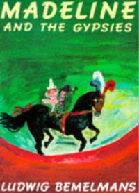 Madeline and the Gypsies Picture Hippo