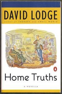 image of Home Truths. A Novella