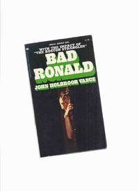 image of Bad Ronald -by John Holbrook Vance ( Jack Vance )
