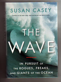 WAVE.  In Pursuit of the Rogues, Freaks, and Giants of the Ocean