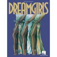 DREAMGIRLS Piano/vocal Selections by  Henry Krieger - Paperback - First Edition - 2007 - from Ravenswood Books and Biblio.co.uk