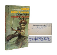 image of CORMAC MAC ART: SWORD OF THE GAEL
