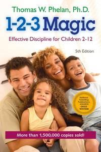 image of 123 Magic: Effective Discipline for Children 2-12