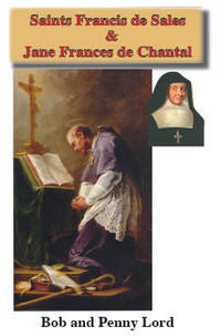 Saint Francis De Sales and Jane Frances De Chantal