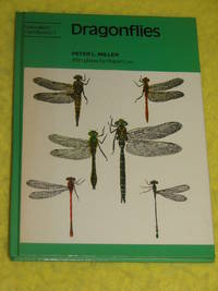 Naturalists' Handbooks #7, Dragonflies.