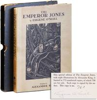 The Emperor Jones [Limited Edition, Signed]