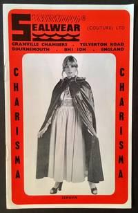 Sealware (Couture) Ltd.: Charisma