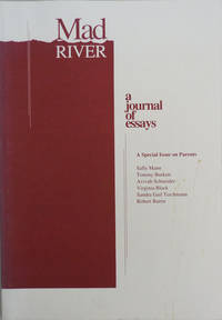 Mad River - a journal of essays No. 4