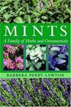 image of Mints: A Family of Herbs and Ornamentals