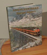 image of Great Northern Pictorial, Vol. 5: Rocky's Robe of Many Colors (Passenger)