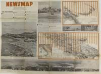 Newsmap Volume II No. 24; Monday, October 4, 1943