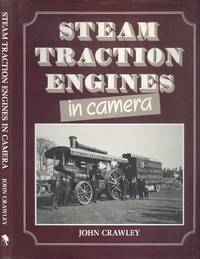 image of Steam Traction Engines in Camera