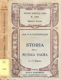 Storia della musica sacra