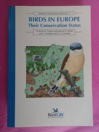 Birds in Europe: Their Conservation Status (Birdlife Conservation)
