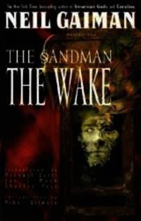 image of The Sandman: The Wake