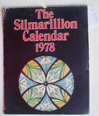 image of The Silmarillion calendar 1978