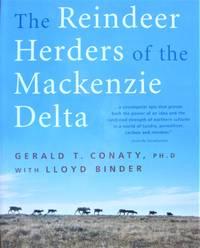 image of The Reindeer Herders of the Mackenzie Delta