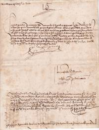 Queen Isabella Signs a Document Only 2 Months After Issuing the Decree of 1501, Intensifying the Spanish Inquisition