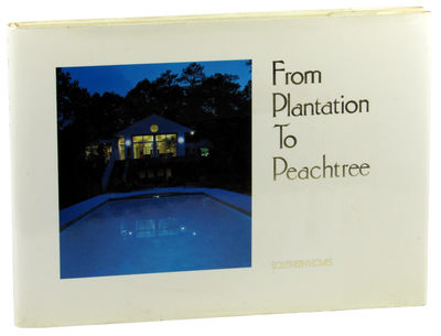 : Southern Homes, 1987. Hardcover. Very good. Foxing to pae edges and prelims, else a very good hard...
