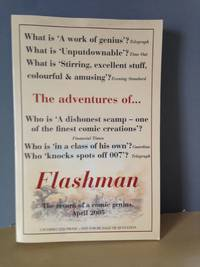 image of Flashman on the March [Uncorrected Proof]