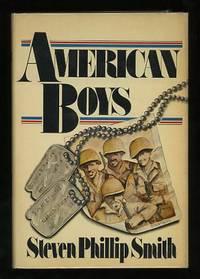American Boys [*SIGNED*]