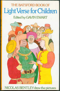 The Batsford Book of Light Verse For Children.