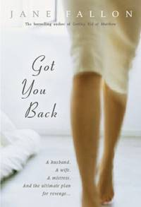 image of Got You Back