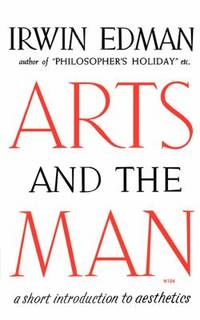 image of Arts and the Man