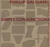 Phillip Galgiani; Simple Conjunctions