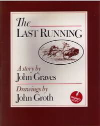 The Last Running (Signed)