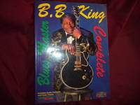 B.B. King. Bluesmaster Complete. Sheet music