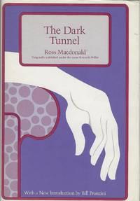 image of THE DARK TUNNEL