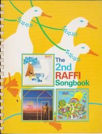 2nd Raffi Songbook