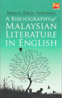 A Bibliography of Malaysian Literature in English
