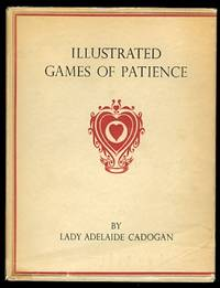 image of ILLUSTRATED GAMES OF PATIENCE.