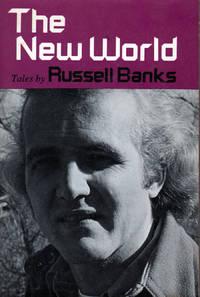 image of NEW WORLD STORIES (Illinois Short Fiction)