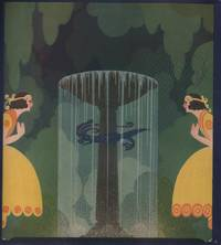 image of Harper's Bazar (Harper's Bazaar) July, 1922 - Cover Only