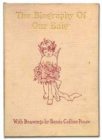 New York: Dodge, 1906. Hardcover. Very Good. First edition. Quarto. A baby book with room to add com...