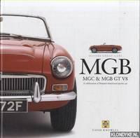 Haynes great cars: MGB. MGC & MGB GT V8. A celebration of Britain's best-loved car