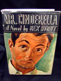Mr. Cinderella by Stout, Rex - 1938